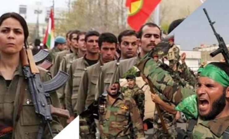 Türk ordusu Suriyaya girməmiş şok gəlişmə: İşin içində İran da var