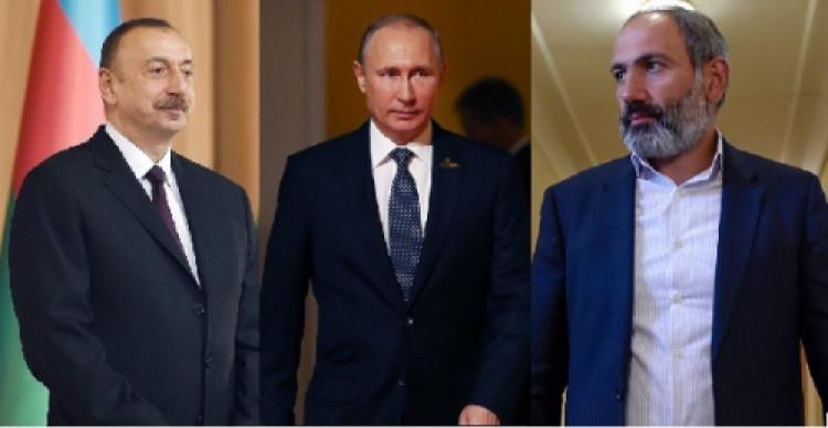 9 noyabrda Moskvada nələr olacaq? - XƏRİTƏ QALMAQALI