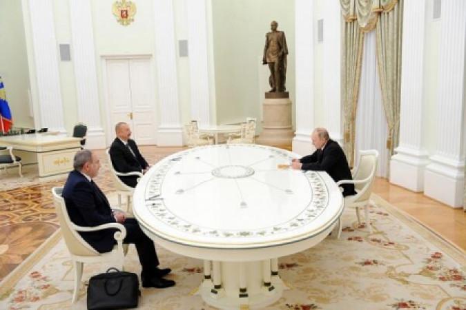 Moskva görüşü: Bakı və Ankara artıq hazırlıq işi görür